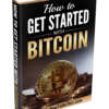 How to Get Started with Bitcoin - 3D Cover
